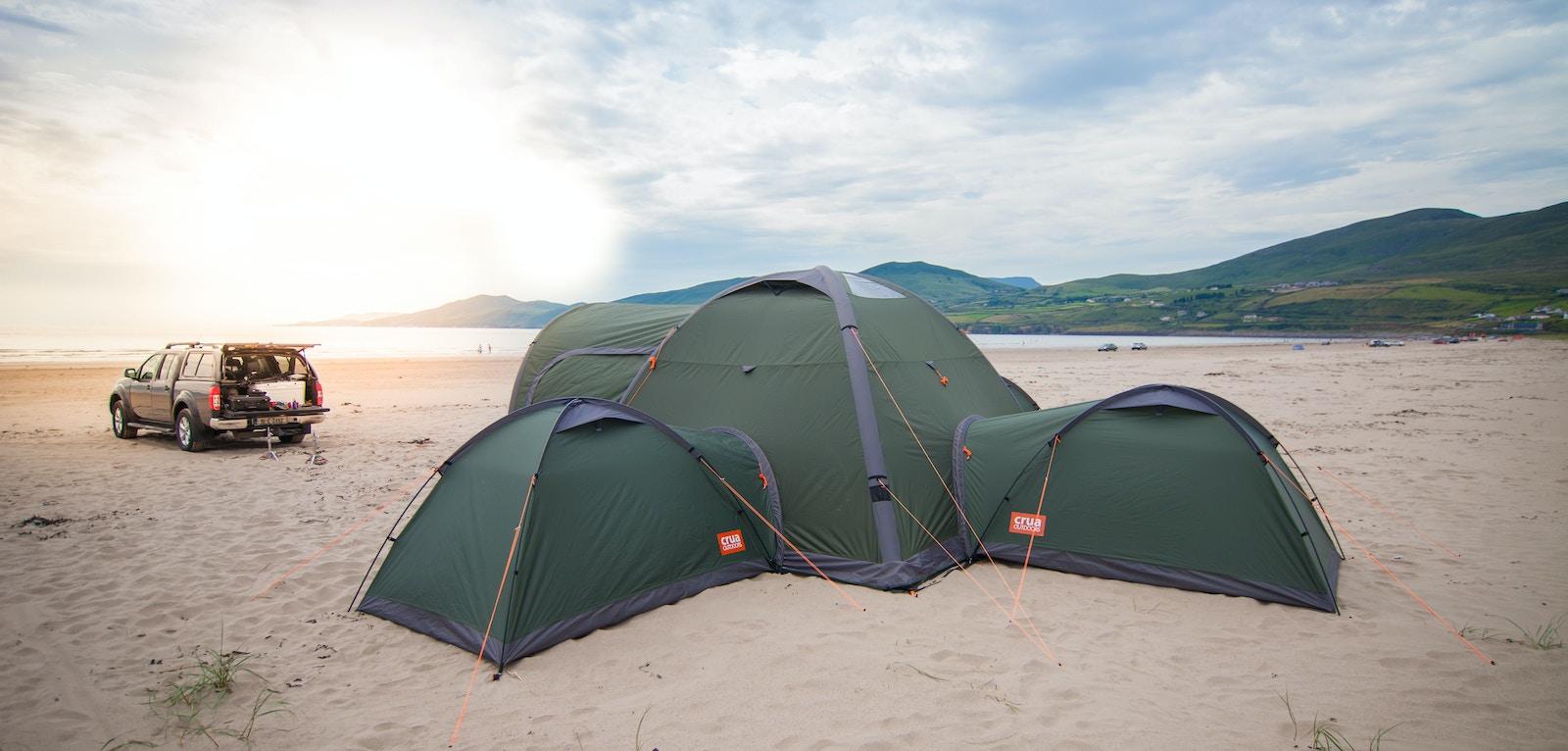 Top 11 Assistive Camping Essentials