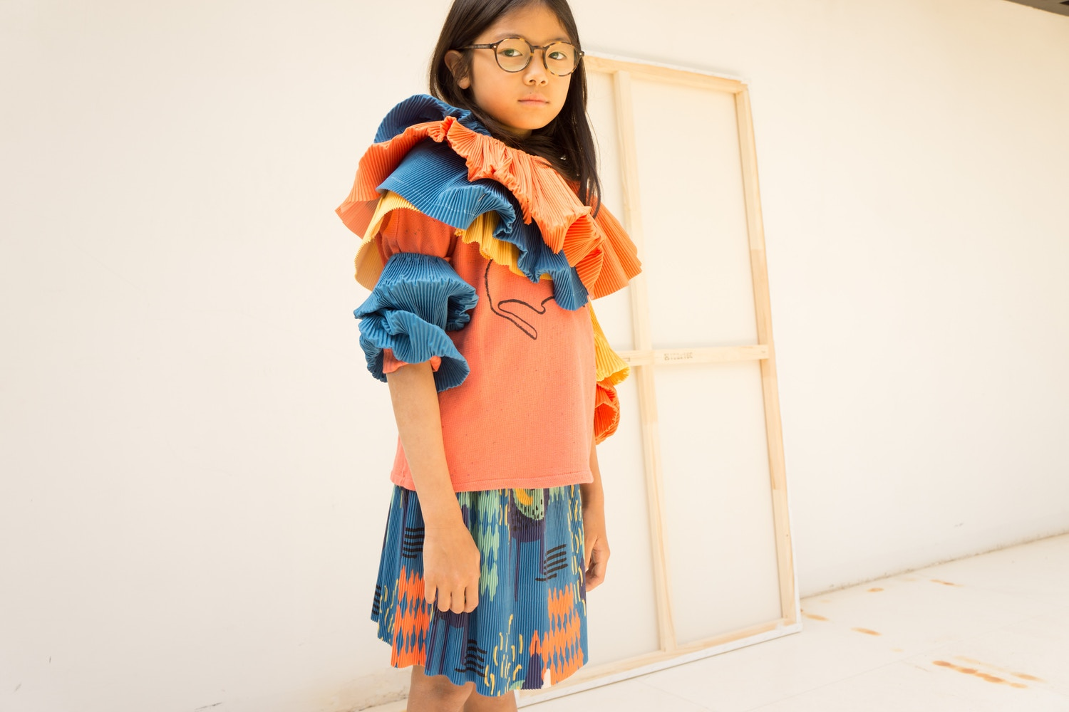 Bobo Choses New Collection is Here   Der Blaue Reiter