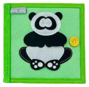Big Panda and Friends