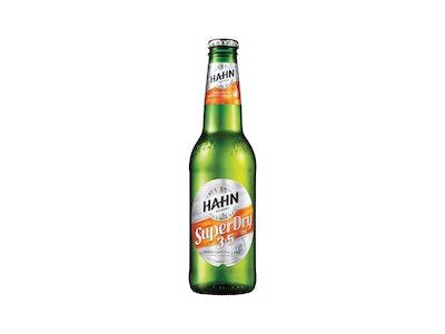 Hahn Super Dry 3.5% Bottle 330mL
