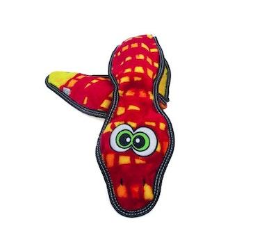 Invincibles Tough Seamz Snake  3 Squeaker