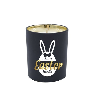 Symbolic Studio Easter Black - Hand Poured Soy Candle