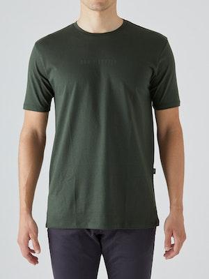 Givelo Green 100% Peruvian Cotton T-Shirt