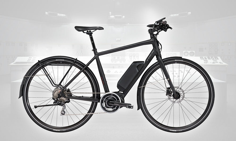 fullpage best commuter e bikes 2017 Trek