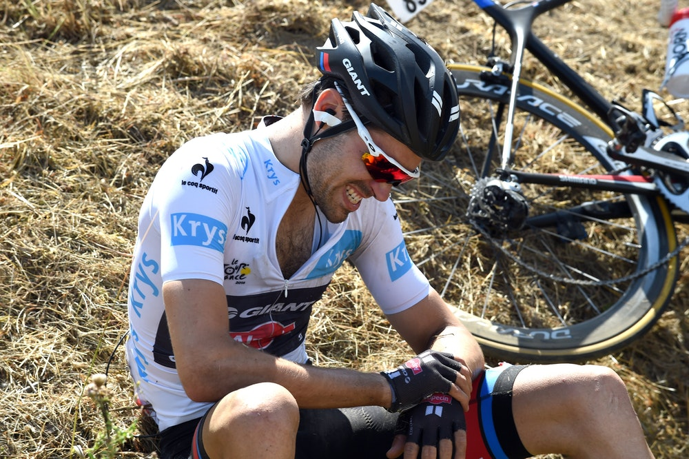 Dumoulin injury