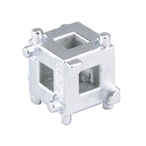 Drive Disc Brake Piston Cube