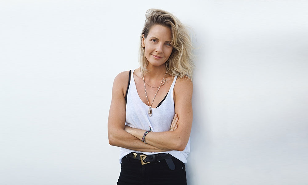 Cool to be Kind: Ethical Activewear with First Base's Alison Cotton