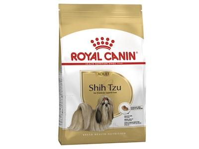 Royal Canin Breed Nutrition Dog Shih Tzu 1.5kg
