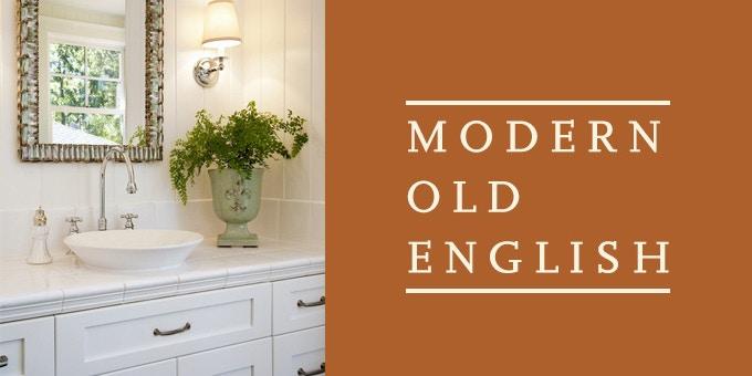 Modern Old English