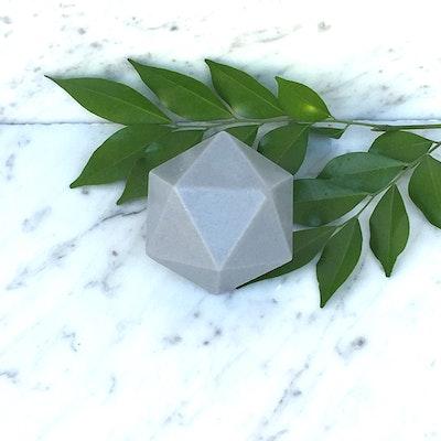 Arkara Architectural PRISM Concrete - 'Octo' Soap