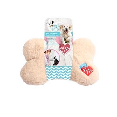 All For Paws Little Buddy Heart Beat Pillow
