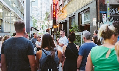 Experience Melbourne's Drinking History Tours