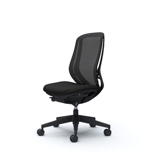 Sylphy Chair - Black