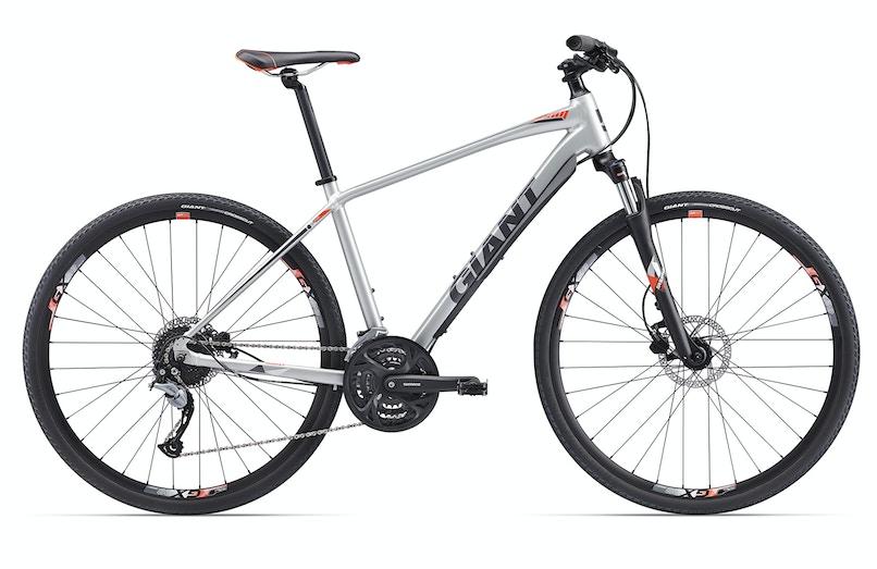 Roam 2 Disc, Hybrid Bikes