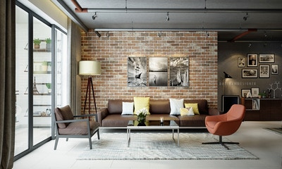 The Collection, Industrial Loft