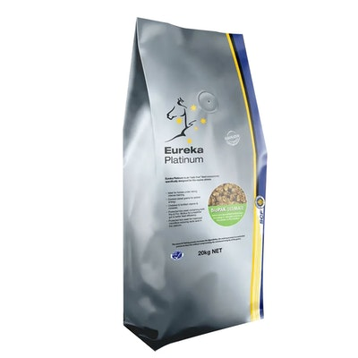 Southern Cross Eureka Platinum Concentrated Horse Feed 20kg