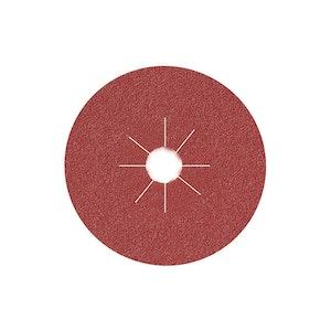 Smirdex Fibre Discs 115mm - Pack of 25