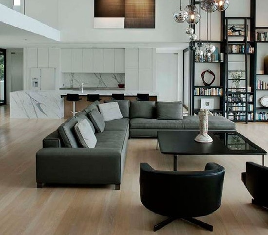 9 Ways to Inject Modern Furniture into your home