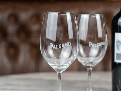Palermo Wine Glass