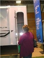 Wodonga Border Caravan and Camping Expo lifts to new size, display, variety levels