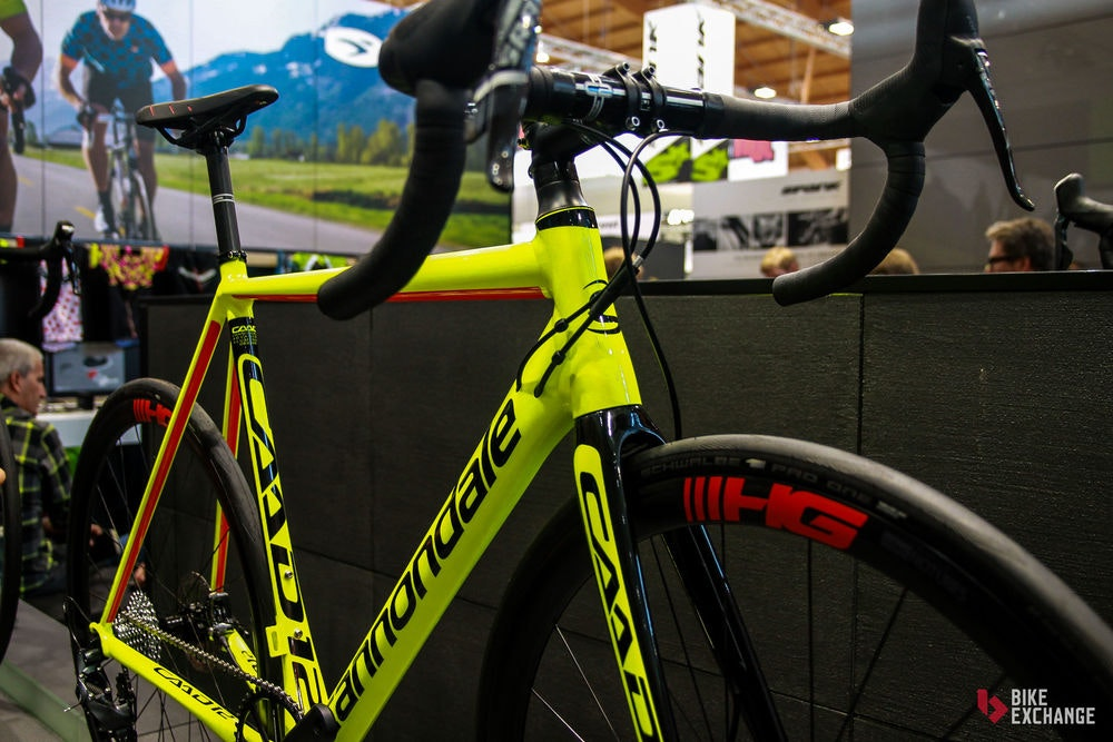 fullpage Cannondale CAAD12 Eurobike2016 3