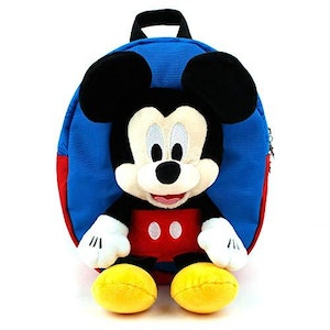Mickey Doll Safety Harness Backpack