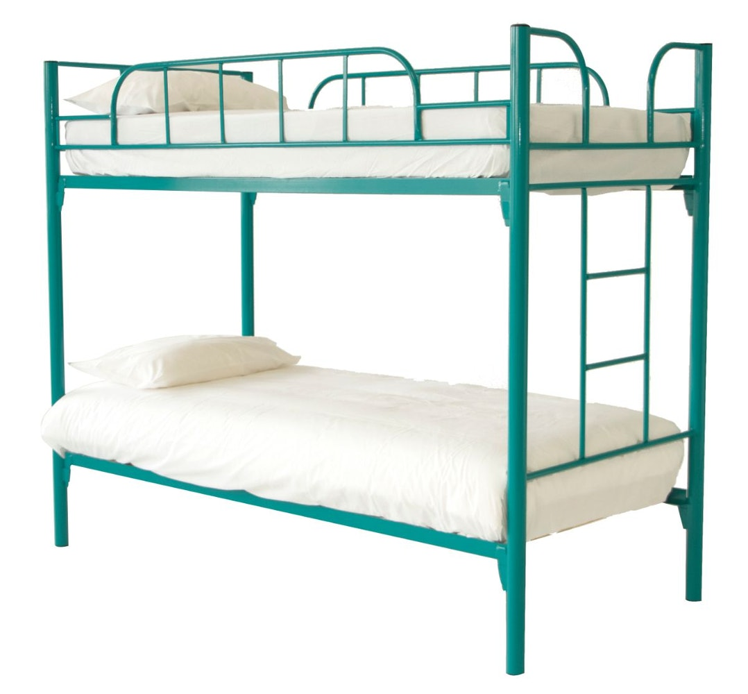 Malibu bunk childrens beds for sale in miranda for 3 bed bunk beds for sale