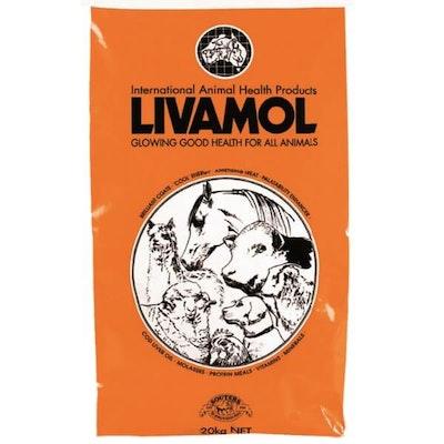 AMACRON Livamol