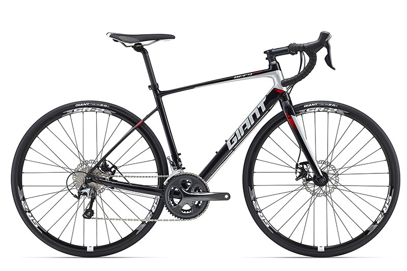 Defy 2 Disc, Road Bikes