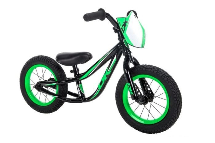 display Boys DK Balance Bike