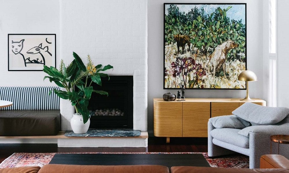 Top Interior Design Firms Sydney