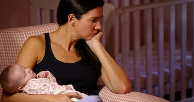 Postnatal depression: is parenthood making you sad?