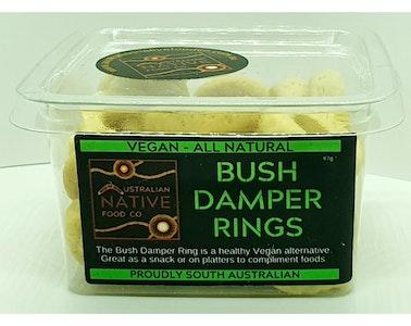 Bush Damper Rings 67g
