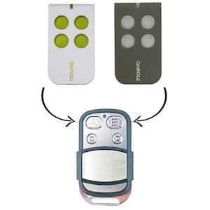 Remote Pro Moovo MT4 Compatible Remote