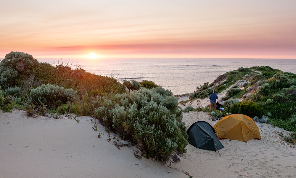 Happy Days: why camping is key to your holistic health