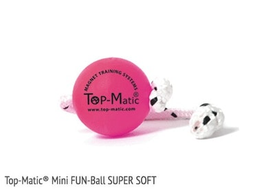 TopMatic Top Matic Fun Ball Mini Soft