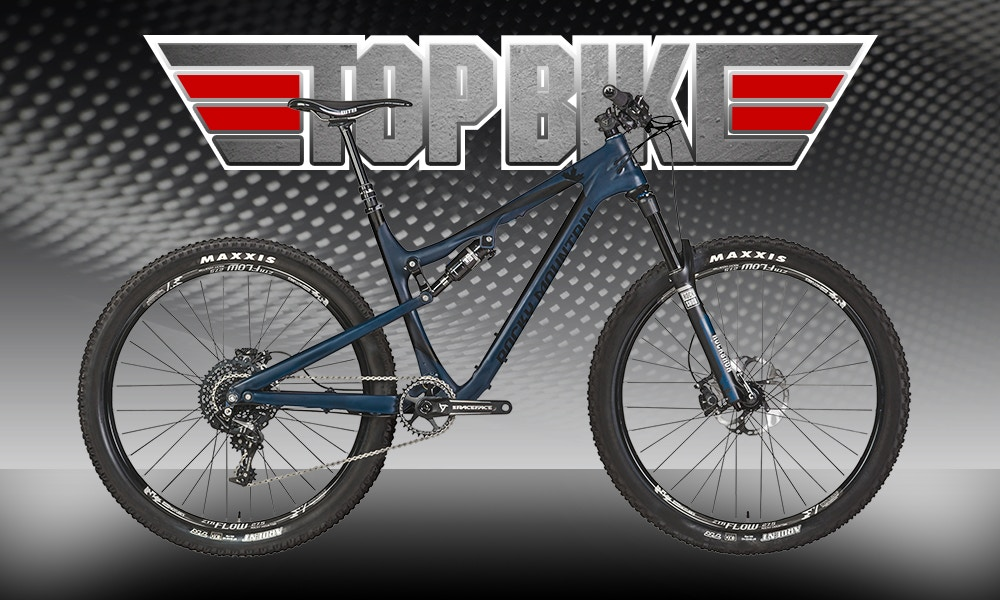 Top Bike Awards - Rocky Mountain Thunderbolt BC Edition