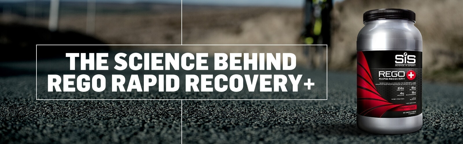 SIS - The science behind Rego Rapid Recovery Plus
