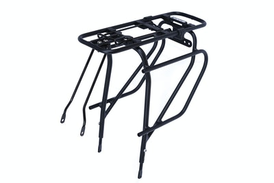 Basil Universal Cargo Carrier With MIK