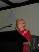Qld State Director Margaret Woodbury of Alex Beach looks at the year