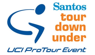 2012 SANTOS TOUR DOWN UNDER RESULTS