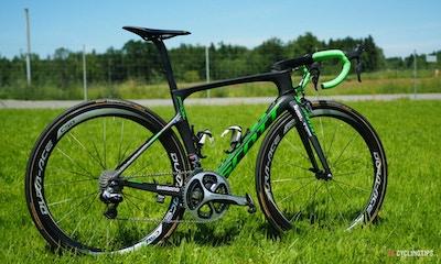 Bling's Pro Bike