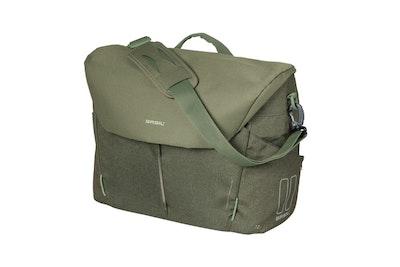 Basil B -Safe Commuter Bag Laptop Green