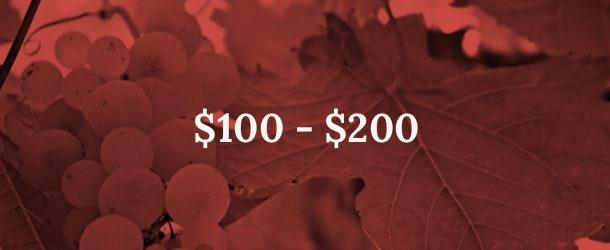 Wine range 100-200