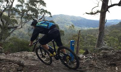 Australia's Best MTB Destinations - Blue Derby in Tasmania