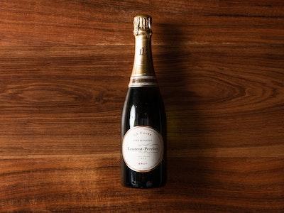 Matilda Laurent-Perrier La Cuvee Champagne NV