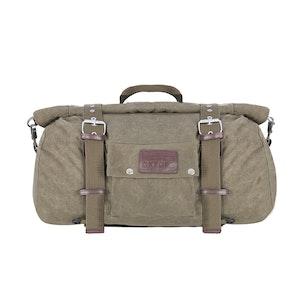 Oxford Heritage 30L Roll Bag - Khaki