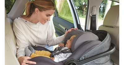 Tips For The First Car Ride Home