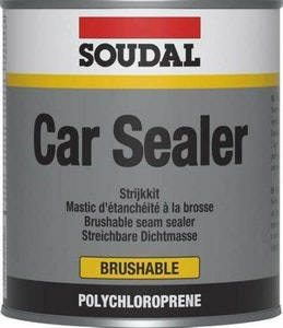 Soudal Seam Sealer Brush On