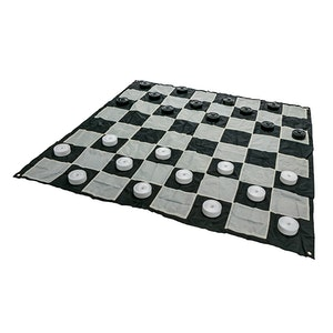 Jenjo Mega Checkers